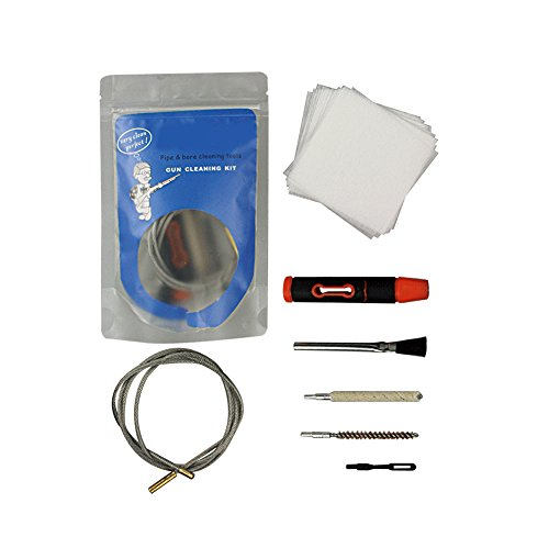 SHAREWIN Portable Slight Refile Cleaning Kit