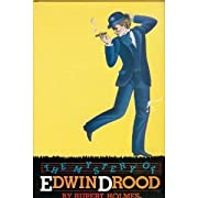 The Mystery of Edwin Drood: A New Musical de…