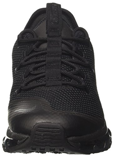 Nike Men's Air Max More Gymnastics Shoes Black (Black/Black-black 002) 0B3uPu6FmB