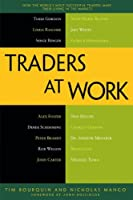 Traders at Work Front Cover