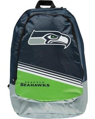 Seattle Seahawks 2015 Stripe Core Backpack
