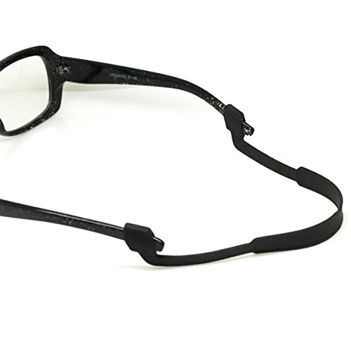 Eyeglasses Sunglasses Anti slip Silicone Headband