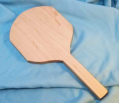 Vixxy Design- Ping Pong Spanking Paddle