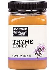New Zealand Honey Co. Raw Wild Thyme Honey | 500g