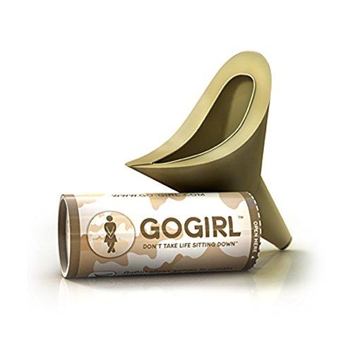 Go Girl Female Urination Device