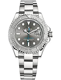 Dark Rhodium Dial 40 mm Mens Watch - Yacht-Master 40 116622. Rolex