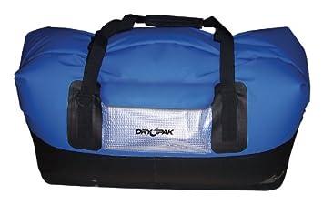 8879b72c6 Kwik Tek Dry Pak Waterproof Duffel Bag: Amazon.co.uk: Sports & Outdoors