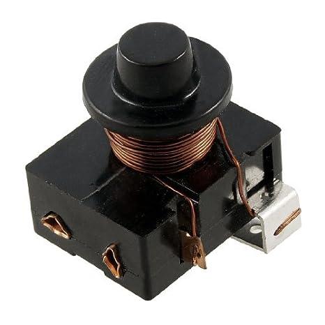 DealMux Motor de Arranque de plástico de Vivienda Compresor de ...
