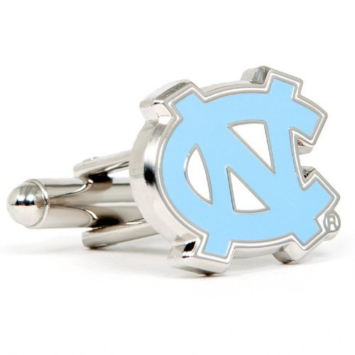 NCAA North Carolina Tar Heels Cufflinks