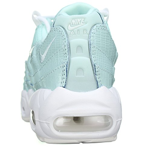 Nike Summit Green Max Igloo Green Clay Trainers WMNS 95 Igloo Air 300 PRM Women's White Z1xrZqU