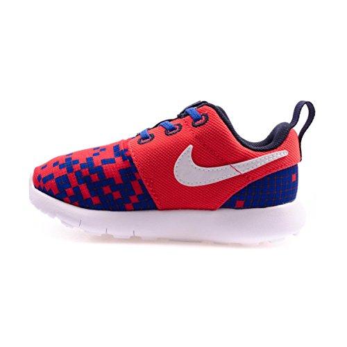 Nike Roshe One Print (TDV) mixte enfant, toile, sneaker low