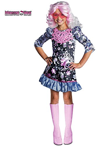 Monster High Viperine Costume for Kids ()
