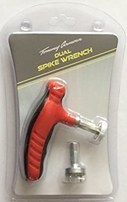 Tommy Armour Dual Wrench