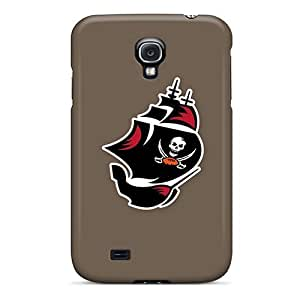 New Cute Funny Tampa Bay Buccaneers 8 Case Cover/ Galaxy S4 Case Cover