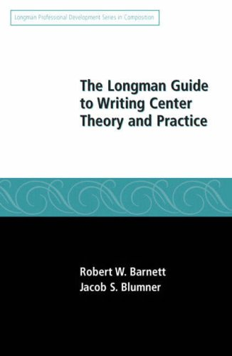 Longman Guide To Writ.Cent.Theory+Prac.