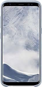 Genuine Samsung Galaxy S8 Alcantara Cover Case for Samsung Galaxy S8 Mint EF-XG950AMEGWW
