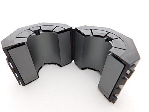 """RF Choke 311000 Ferrite Filter Core Material 31 Mix ID 1"""" 26mm"""