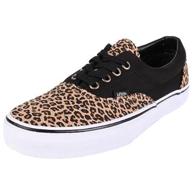 vans leopard era