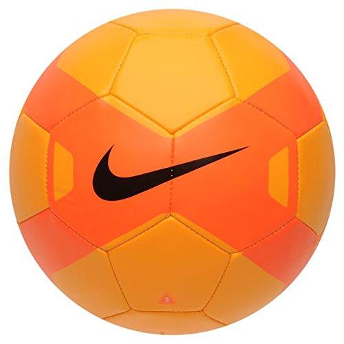 Nike Blaze - Pelota de fútbol, Laser Orange: Amazon.es: Deportes y ...