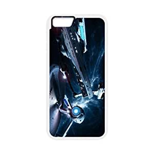 iphone6 plus 5.5 inch phone cases White Star Trek cell phone cases Beautiful gifts TWQ06687073