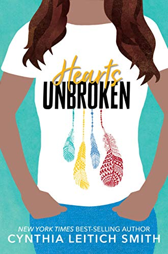 Amazon.com: Hearts Unbroken eBook: Cynthia Leitich Smith: Kindle Store