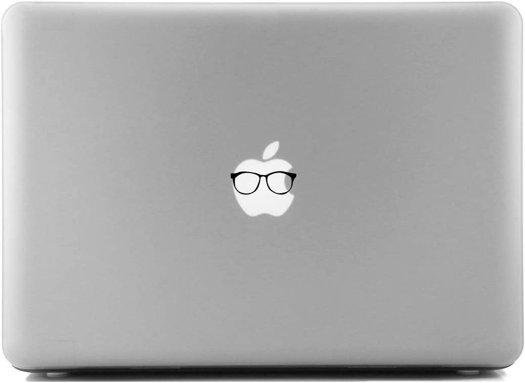 TV Commercial Eye Glasses Decorative Laptop Skin Decal