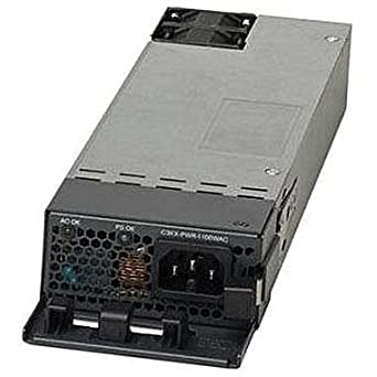Cisco (PWR-C2-BLANK=) CONFIG 2 POWER SUPPLY BLANK SPARE