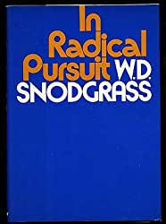 In Radical Pursuit: Critical Essays and Lectures