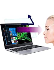 """2 Pack 13.3"""" Laptop Screen Protector -Blue Light Filter, Eye Protection Blue Light Blocking Anti Glare Screen Protector for All 13.3"""" 16:9 Laptop (!!! Diagonal Length 13.3"""", Not Include The Bezel)"""