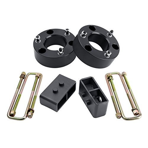 Leveling Kits for Ford F150, Dynofit 3
