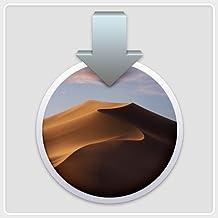 macOS Mojave Beta Install or Upgrade USB Type-C, Thunderbolt 3 Drive, USB Drive