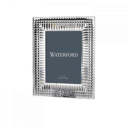 Waterford Crystal Lismore Diamond 5x7 -