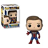Funko Pop! Avengers: Iron Spider (Spider-man) Unmasked - Boxlunch Exclusive