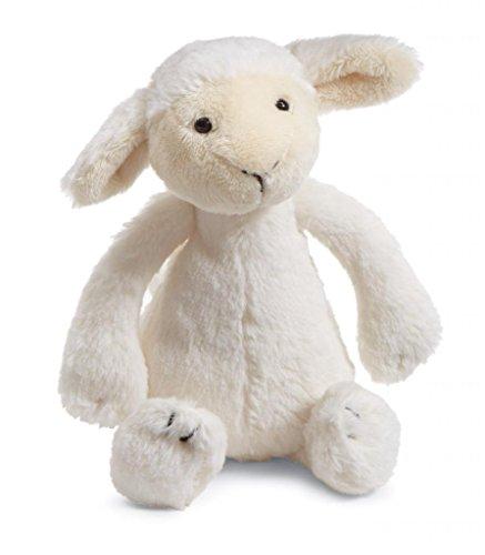 Fluffy Lamb - 7