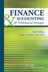 Finance & Accounting for Nonfinancial Managers (2011)