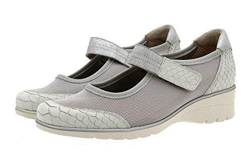 Perla 180960 Femme jane Serpiente Chaussure Mary Piesanto Confort gE6w70xq