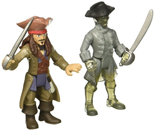 Pirates Two Pack - 8