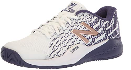 New Balance Women's 996v3 Hard Court Tennis-Shoes, Wild Indigo, 9 B US