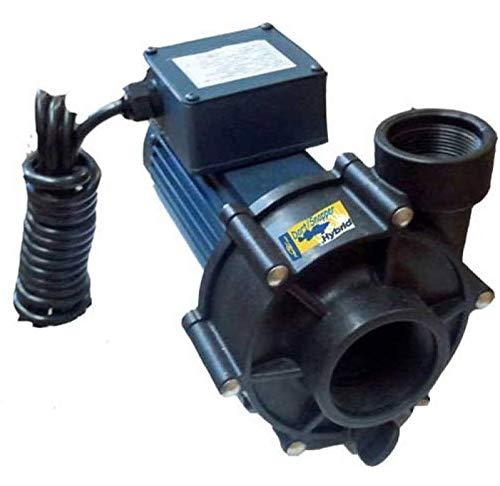 (Reeflo Dart/Snapper Hybrid Pump)