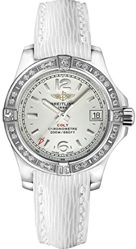 Breitling Colt Lady 33mm Ladies Watch A7738853/G793-235X