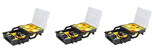 Stanley Tools and Consumer Storage STST14028 MultiLevel Organizer (3-Organizer) by Stanley Tools and Consumer Storage