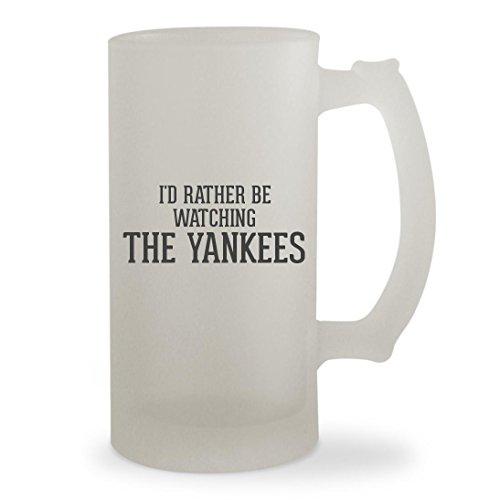 yankees beer mug - 5
