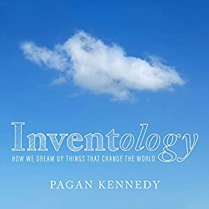 Inventology Audiobook