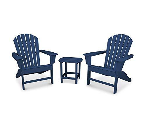 Adirondack 3-Piece Set in Navy ()