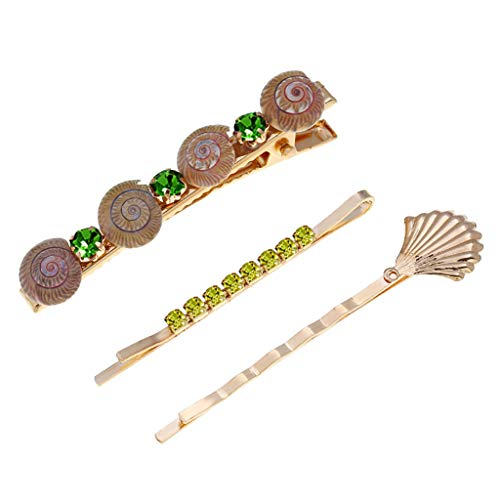 Hireat 2019 Sweet Metal Retro Creative Pearl Hairpin Side Clip Ladies Jewelry Gift Headwear Styling Tools Hair Accessories