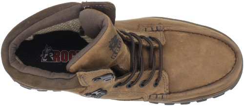 Rocky Brown Boot Outback Men's Rocky Men's wdUnqpRXw