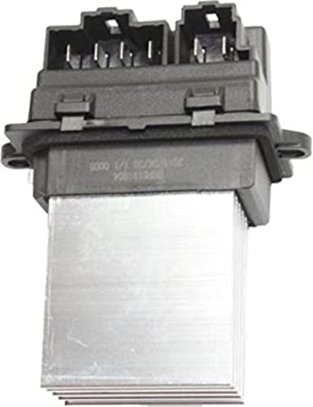 MOPAR OEM NEW Blower Motor Resistor Module 01-07 Town /& Country /& Grand Caravan