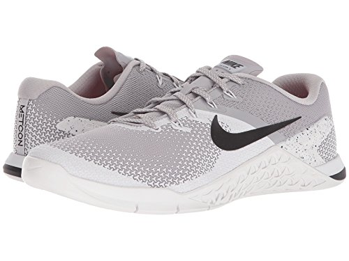Black Scape Outdoor Atmosphere Metcon Grey 4 Uomo NIKE Sport Grey per vast EXzxFq