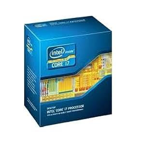 Intel Core i7-2860QM - Procesador (Socket 1224, 2.5 GHz, Intel Core i7, 32 GB, DDR3-SDRAM, 1066, 1333, 1600 MHz)