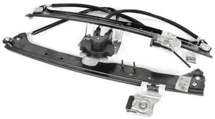 ACDelco 15206916 GM Original Equipment Rear Driver Side Manual Window Regulator by ACDelco